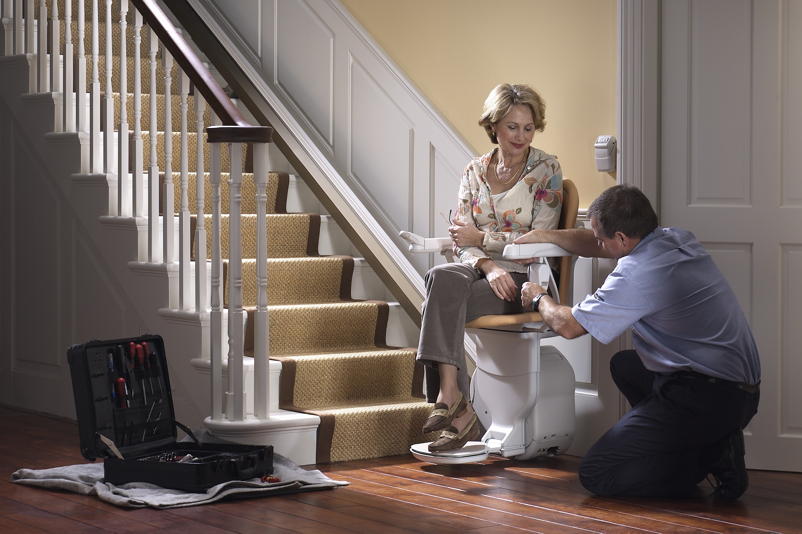 Stairlift Hire Kent